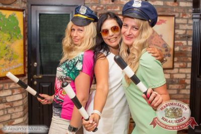 День ГИБДД, 3 июля 2015 - Ресторан «Максимилианс» Самара - 05