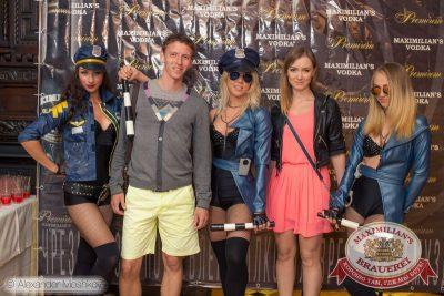 День ГИБДД, 3 июля 2015 - Ресторан «Максимилианс» Самара - 08