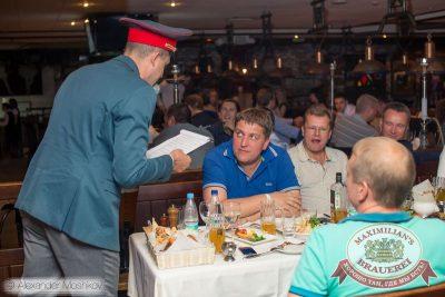 День ГИБДД, 3 июля 2015 - Ресторан «Максимилианс» Самара - 11