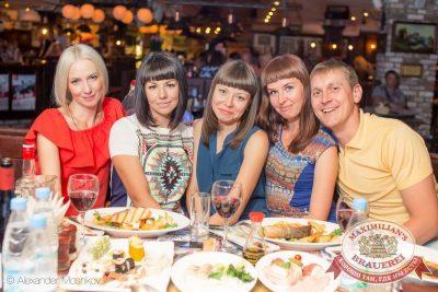День ГИБДД, 3 июля 2015 - Ресторан «Максимилианс» Самара - 31