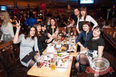 День именинника, 12 декабря 2015 - Ресторан «Максимилианс» Самара - 28