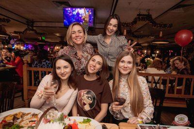 День именинника, 14 декабря 2019 - Ресторан «Максимилианс» Самара - 54