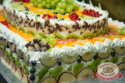 День именинника, 15 августа 2015 - Ресторан «Максимилианс» Самара - 22