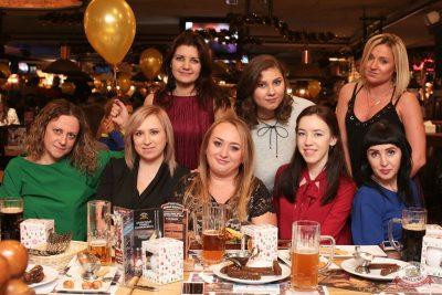 День именинника, 15 декабря 2018 - Ресторан «Максимилианс» Самара - 52