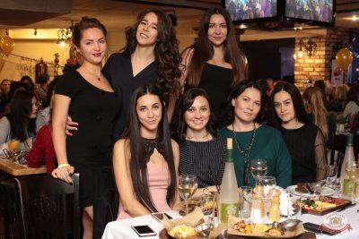 День именинника, 15 декабря 2018 - Ресторан «Максимилианс» Самара - 56
