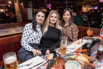 День именинника, 16 февраля 2019 - Ресторан «Максимилианс» Самара - 58