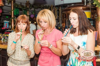 День именинника, 18 июля 2015 - Ресторан «Максимилианс» Самара - 16
