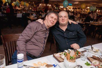 День именинника, 24 января 2020 - Ресторан «Максимилианс» Самара - 53