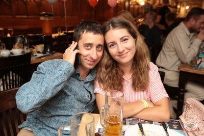 День именинника, 25 августа 2018 - Ресторан «Максимилианс» Самара - 73