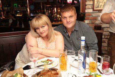 День именинника, 25 августа 2018 - Ресторан «Максимилианс» Самара - 81