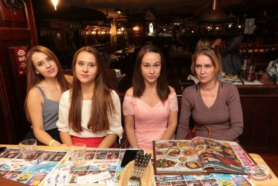 День именинника, 25 августа 2018 - Ресторан «Максимилианс» Самара - 86