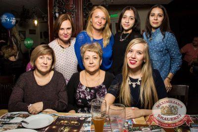 День именинника, 25 ноября 2016 - Ресторан «Максимилианс» Самара - 32