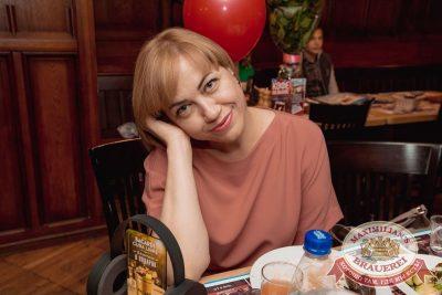 День именинника, 26 мая 2018 - Ресторан «Максимилианс» Самара - 60