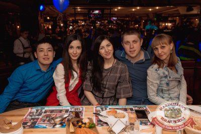 День именинника, 27 января 2018 - Ресторан «Максимилианс» Самара - 67