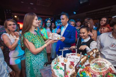 День именинника, 29 июля 2017 - Ресторан «Максимилианс» Самара - 29