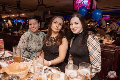 День именинника, 29 ноября 2019 - Ресторан «Максимилианс» Самара - 61