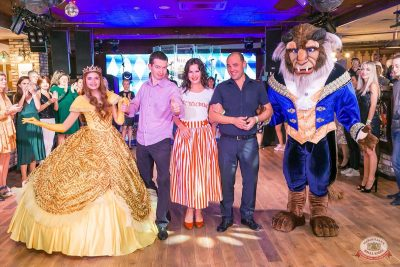 День именинника, 31 августа 2019 - Ресторан «Максимилианс» Самара - 10