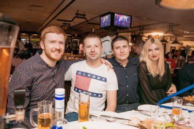 День именинника, 31 августа 2019 - Ресторан «Максимилианс» Самара - 37