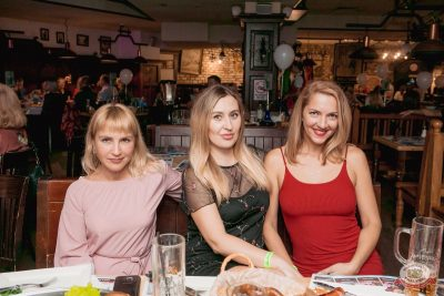 День именинника, 31 августа 2019 - Ресторан «Максимилианс» Самара - 45