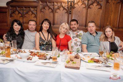 День именинника, 31 мая 2019 - Ресторан «Максимилианс» Самара - 43