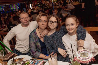 День именинника, 9 декабря 2017 - Ресторан «Максимилианс» Самара - 49