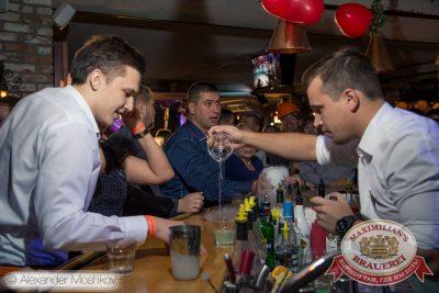 День именинника с ВИА «Волга-Волга», 14 ноября 2015 - Ресторан «Максимилианс» Самара - 15
