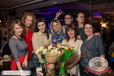 День именинника с ВИА «Волга-Волга», 14 ноября 2015 - Ресторан «Максимилианс» Самара - 27