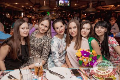 День именинника, 25 февраля 2017 - Ресторан «Максимилианс» Самара - 34