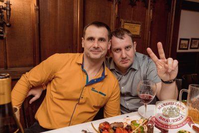День космонавтики: удачная посадка!, 13 апреля 2018 - Ресторан «Максимилианс» Самара - 69