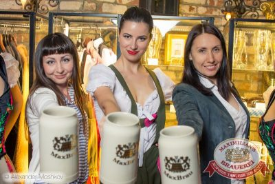 День пивовара, 13 июня 2015 - Ресторан «Максимилианс» Самара - 04