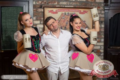 День пивовара, 13 июня 2015 - Ресторан «Максимилианс» Самара - 08