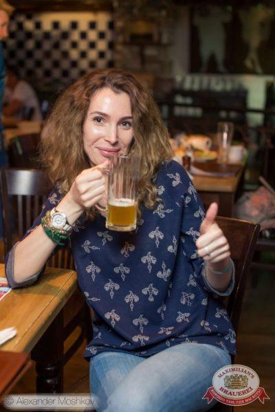 День пивовара, 13 июня 2015 - Ресторан «Максимилианс» Самара - 24
