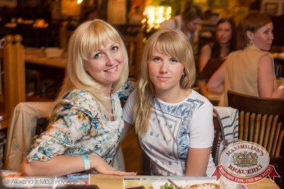 День пивовара, 13 июня 2015 - Ресторан «Максимилианс» Самара - 25
