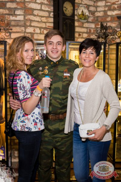 День победы в «Максимилианс», 9 мая 2014 - Ресторан «Максимилианс» Самара - 06