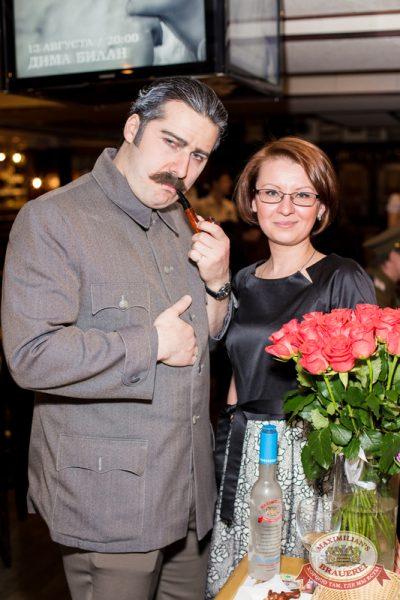 День победы в «Максимилианс», 9 мая 2014 - Ресторан «Максимилианс» Самара - 12