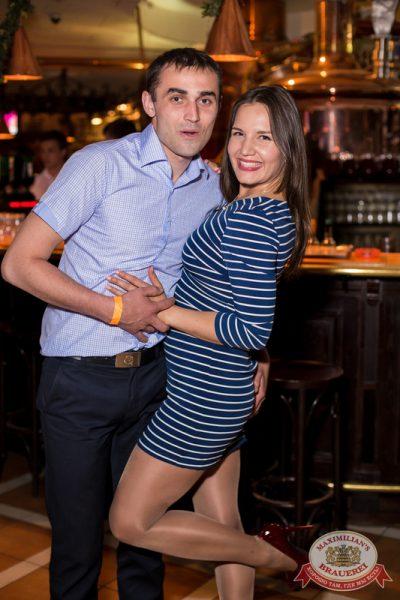День победы в «Максимилианс», 9 мая 2014 - Ресторан «Максимилианс» Самара - 15