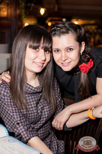 День победы в «Максимилианс», 9 мая 2014 - Ресторан «Максимилианс» Самара - 24