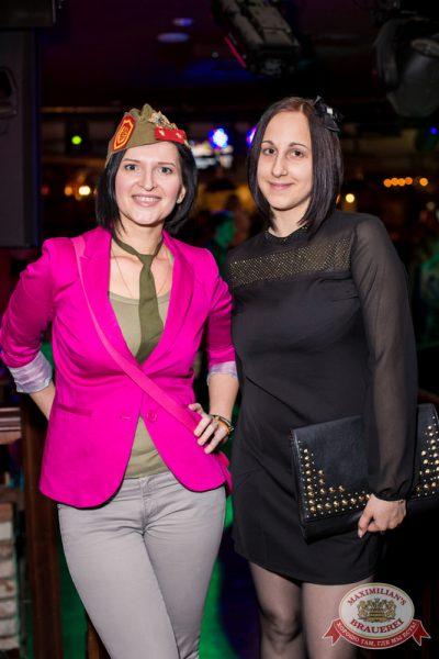 День победы в «Максимилианс», 9 мая 2014 - Ресторан «Максимилианс» Самара - 26