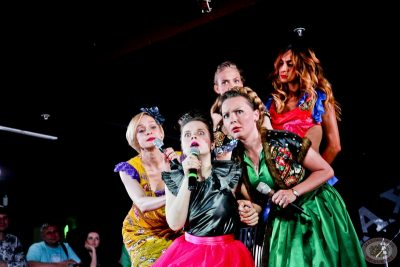 День рождения «Максимилианс» — Comedy Woman, 31 мая 2013 - Ресторан «Максимилианс» Самара - 03