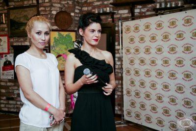 День рождения «Максимилианс» — Comedy Woman, 31 мая 2013 - Ресторан «Максимилианс» Самара - 07