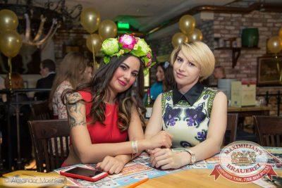 День рождения ресторана: нам 3 года! Специальный гость: Анжелика Варум, 20 мая 2015 - Ресторан «Максимилианс» Самара - 09