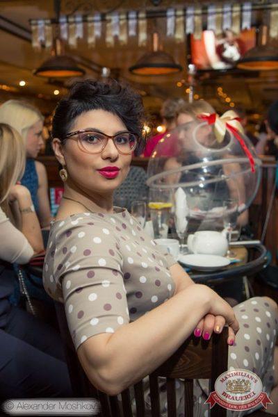 День рождения ресторана: нам 3 года! Специальный гость: Анжелика Варум, 20 мая 2015 - Ресторан «Максимилианс» Самара - 11