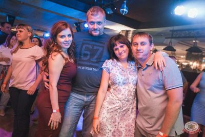 День строителя, 9 августа 2019 - Ресторан «Максимилианс» Самара - 37