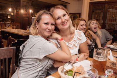 День строителя, 9 августа 2019 - Ресторан «Максимилианс» Самара - 47
