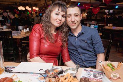 День святого Валентина, 14 февраля 2019 - Ресторан «Максимилианс» Самара - 31