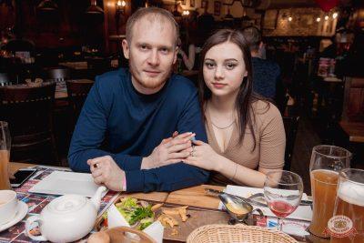 День святого Валентина, 14 февраля 2019 - Ресторан «Максимилианс» Самара - 36