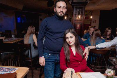 День святого Валентина, 14 февраля 2019 - Ресторан «Максимилианс» Самара - 52