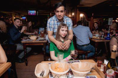 День святого Валентина, 14 февраля 2019 - Ресторан «Максимилианс» Самара - 53