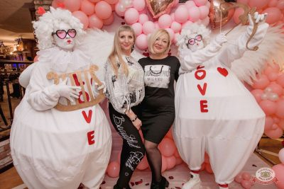 День святого Валентина, 14 февраля 2020 - Ресторан «Максимилианс» Самара - 1