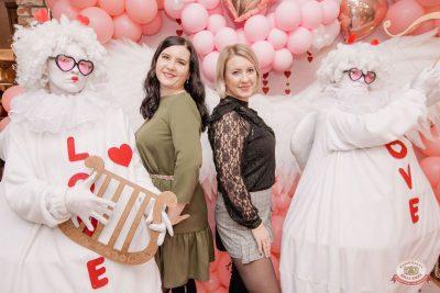 День святого Валентина, 14 февраля 2020 - Ресторан «Максимилианс» Самара - 17